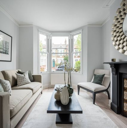 Thumbnail Terraced house for sale in Somerset Road, Walthamstow