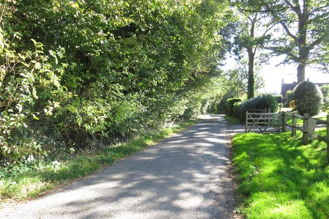 Thumbnail Land for sale in Broxmead Lane, Cuckfield