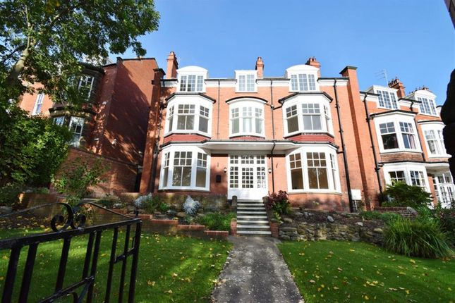 Thumbnail End terrace house for sale in 'claremont', Albion Terrace, Saltburn-By-The-Sea