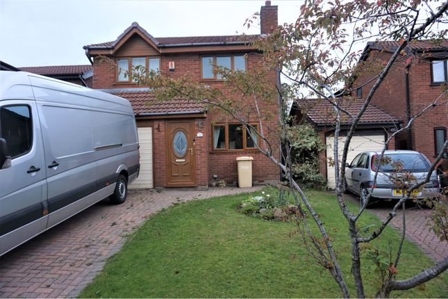 Thumbnail Detached house to rent in Whitsundale, Bolton