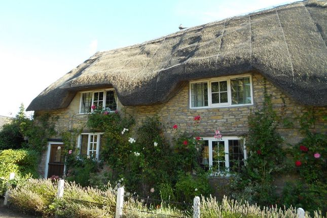 Thumbnail Cottage to rent in East Coker, Yeovil