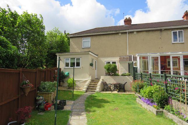 Thumbnail Property to rent in High Street, Twerton, Bath