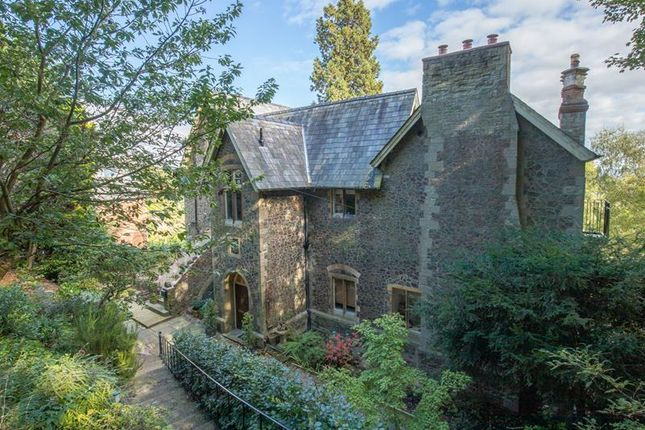 Thumbnail Flat for sale in Stuart Lodge, Flat 2, 273 Wells Road, Malvern, Worcestershire