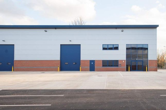 Thumbnail Light industrial to let in Unit 9, Henley Business Park, Pirbright Road, Guildford