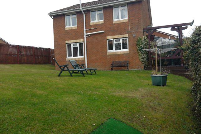 4 bed detached house for sale in Formonthills Road, Leslie, Glenrothes KY6