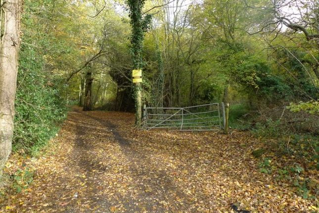 Land for sale in Russ Hill, Dorking