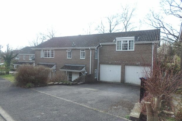 Thumbnail Detached house to rent in Portsmouth Wood Close, Lindfield, Haywards Heath