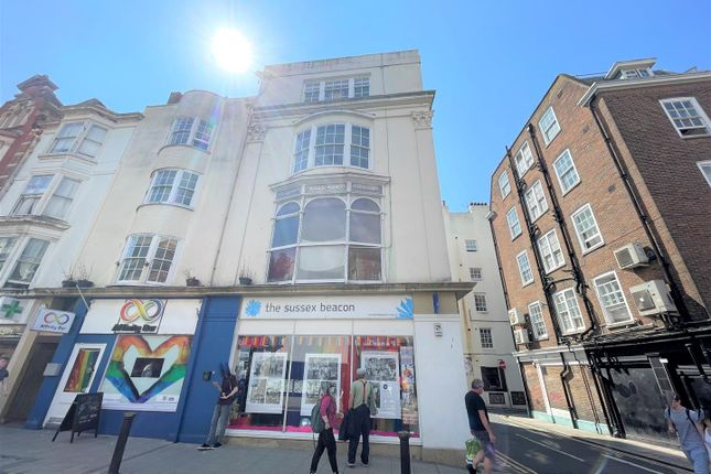 2 bed flat for sale in Hampshire Court, Upper St. James's Street, Brighton BN2