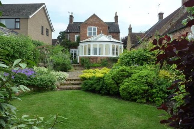 Thumbnail Detached house to rent in Priory Road, Manton, Oakham