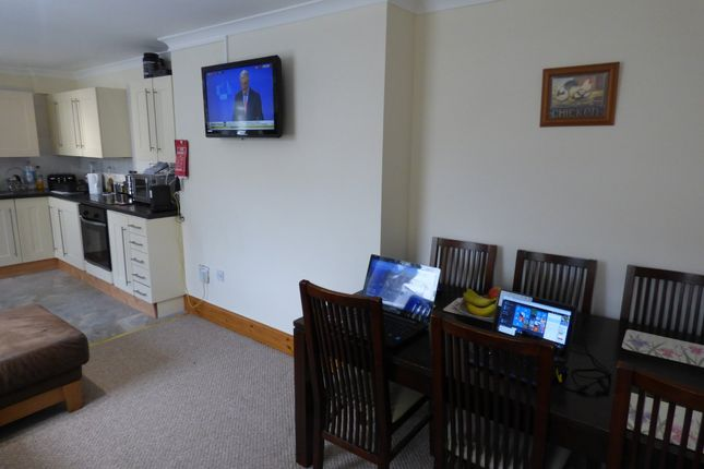 Thumbnail Shared accommodation to rent in Sea View Terrace, Lipson, Plymouth