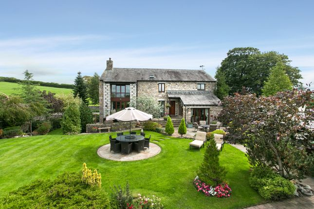 Barn conversion for sale in Lodge Barn, Ackenthwaite, Milnthorpe, Cumbria