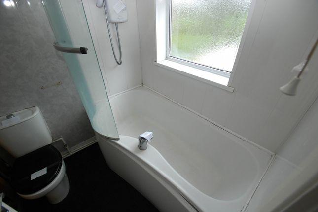 Bathroom of Revesby Street, South Shields NE33