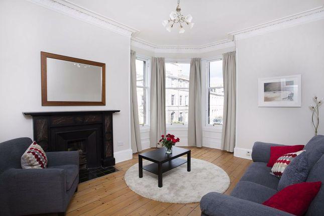 Thumbnail Flat to rent in Henderson Row, Edinburgh