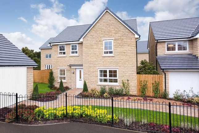 """Thumbnail Detached house for sale in """"Radleigh"""" at Westminster Avenue, Clayton, Bradford"""