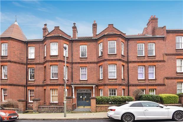 Thumbnail Flat for sale in Boundaries Road, London