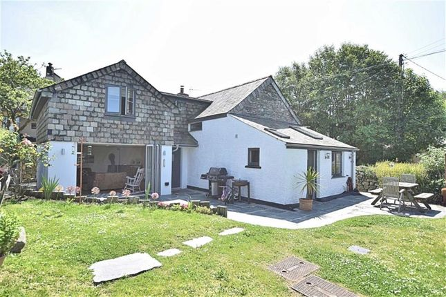 Thumbnail Detached house for sale in Bruallen Close, Trewennen Road, St. Teath, Bodmin