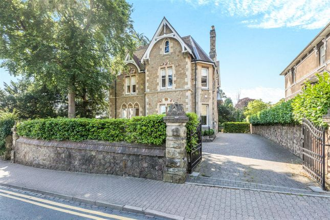 Thumbnail Detached house to rent in Rockliffe, 40 Church Street, Malvern