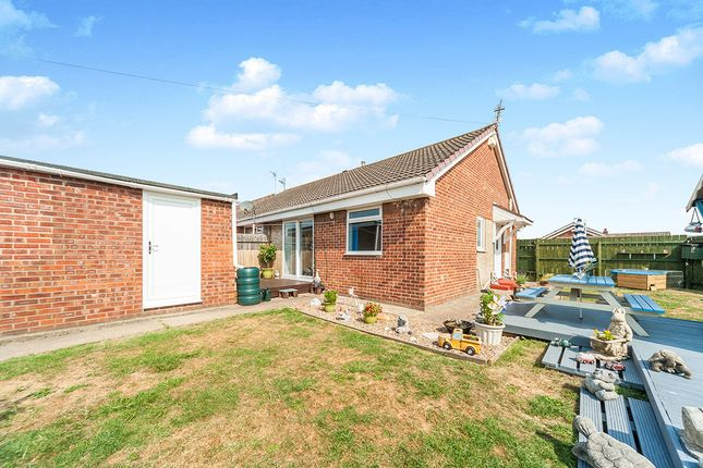 Thumbnail Bungalow for sale in Stonesdale, Hull