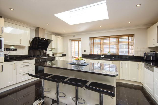 Thumbnail Detached house for sale in Hurst Road, Walthamstow, London