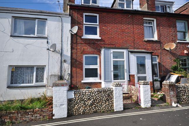 Thumbnail Terraced house to rent in Grafton Lane, Sandown