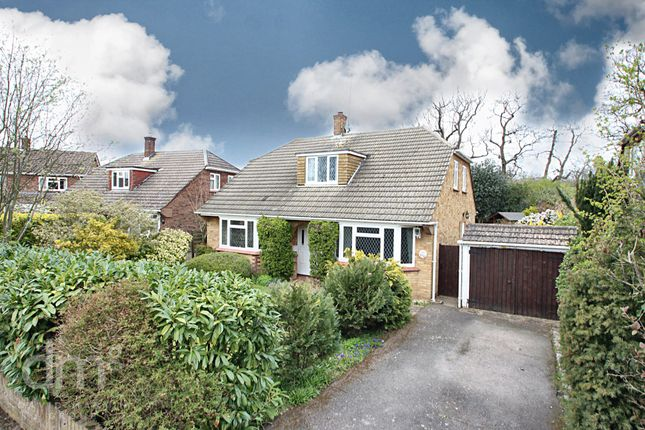 Thumbnail Detached house for sale in Magazine Farm Way, Colchester, Essex