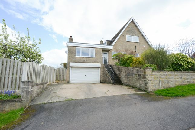 Thumbnail Detached house for sale in Guildford Avenue, Walton, Chesterfield