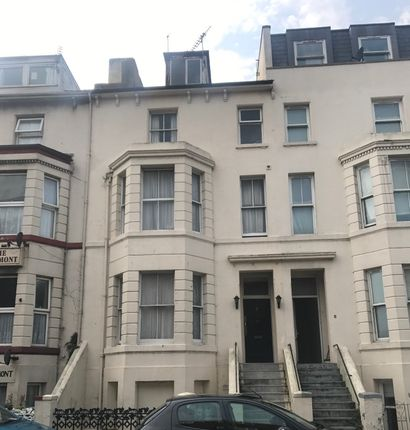 Thumbnail Terraced house for sale in Marine Terrace, Folkestone, Kent