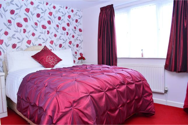 Bedroom Two of Warwick Road, Middleton, Manchester M24