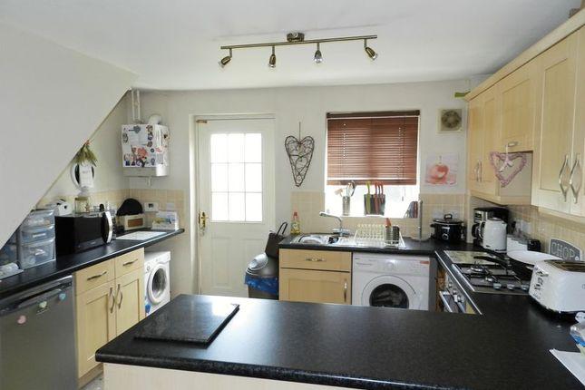 Kitchen of Allt Dderw, Bridgend CF31