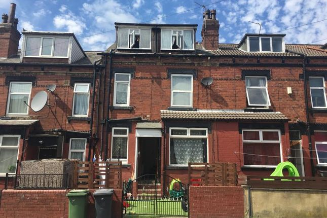 Thumbnail Terraced house to rent in Brownhill Terrace, Leeds