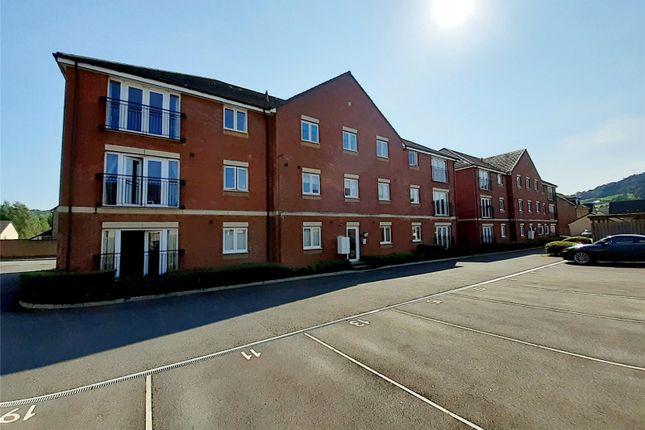 Flat for sale in Tir Founder Fields, Aberdare, Rhondda Cynon Taff