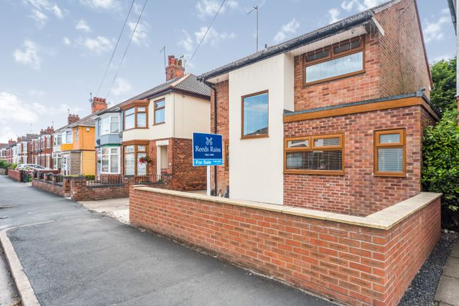 Thumbnail Detached house for sale in Ellesmere Avenue, Hull, East Yorkshire