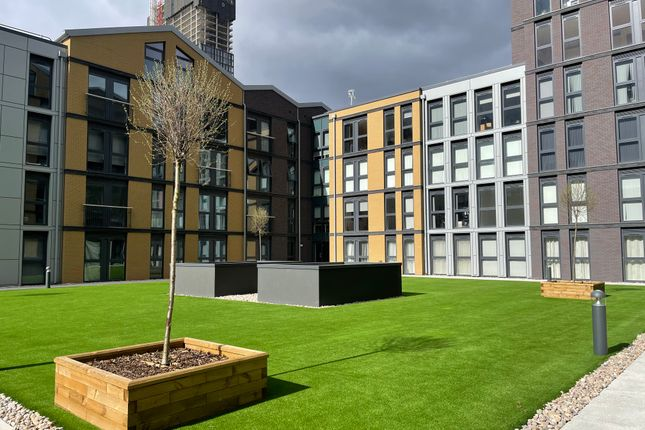 Thumbnail Flat to rent in Arden Gate, 10 Communication Row