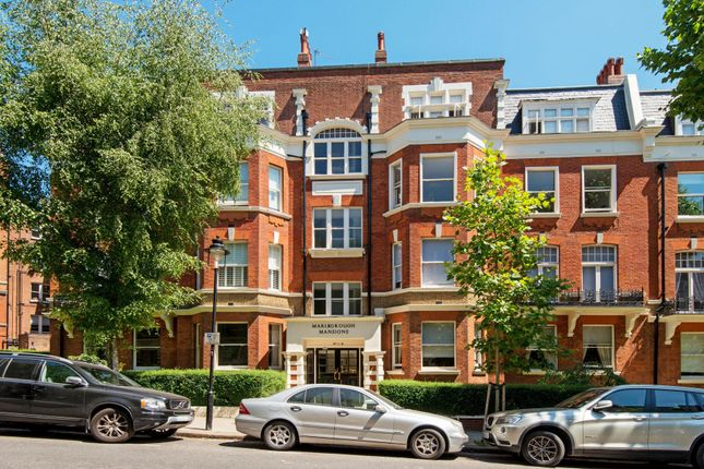 Thumbnail Flat for sale in Cannon Hill, West Hampstead, London