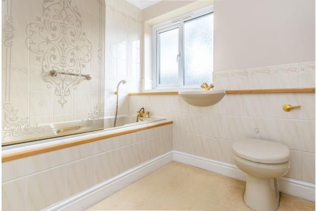 Bathroom of Forest Road, Colgate, Horsham RH12