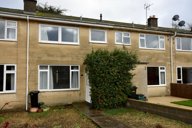 3 bed terraced house to rent in Ringswell Gardens, Bath BA1
