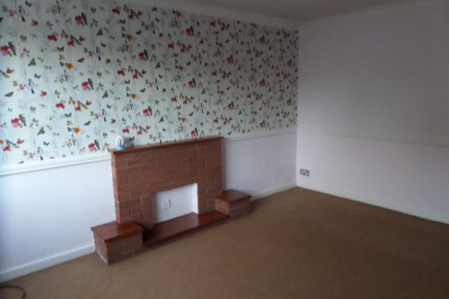 Thumbnail Maisonette to rent in Elm Close, Binley Woods
