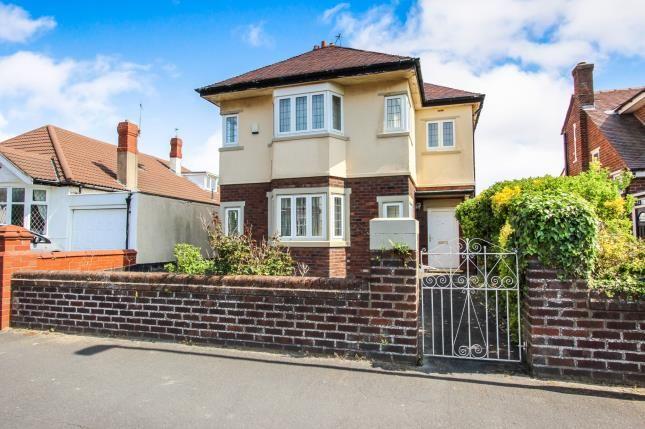 Thumbnail Detached house for sale in Devonshire Road, Lytham St Annes, Lancashire, England