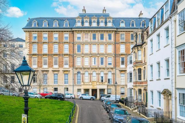 Thumbnail Property for sale in Sion Place, Clifton