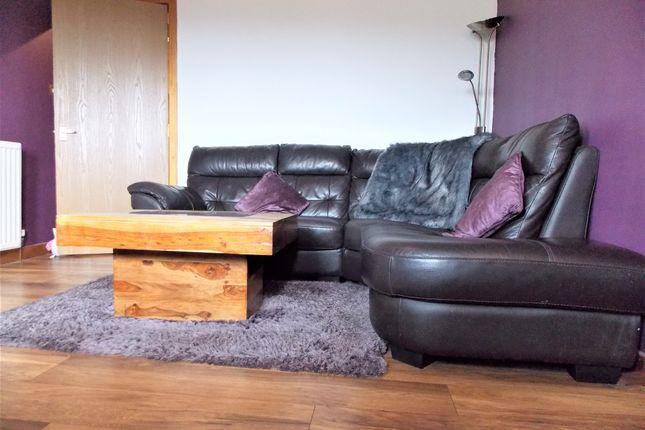 Lounge of Tannadice Street, Dundee DD3