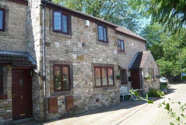 Thumbnail Barn conversion to rent in St Marys Gate, Tickhill, Doncaster