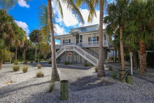 Thumbnail Property for sale in 6100 Palm Point Way, Placida, Florida, 33946, United States Of America