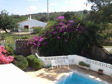 2 bed villa for sale in Estoi, Central Algarve, Portugal