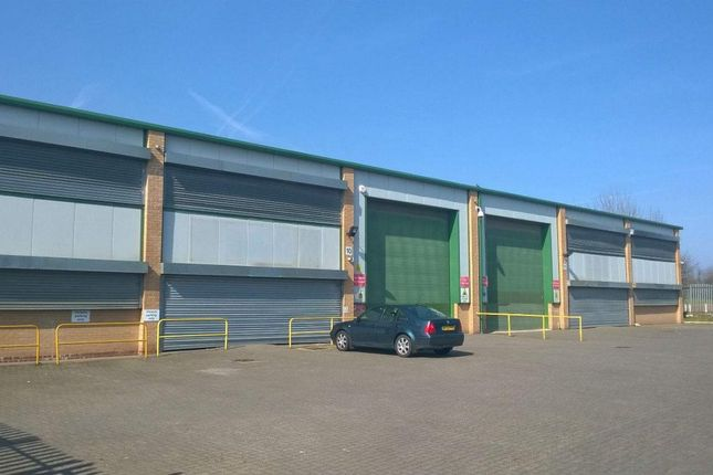 Thumbnail Industrial to let in Primrose Hill Industrial Estate, Orde Wingate Way, Stockton On Tees