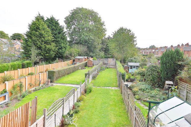 Gdn View of Newlands Road, Stirchley, Birmingham B30