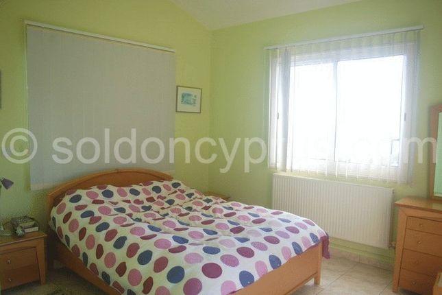 Bedroom 2 of Upper Peyia, Peyia, Paphos, Cyprus