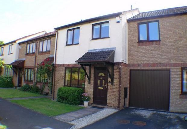 Thumbnail Property to rent in New Road, Stoke Gifford, Bristol