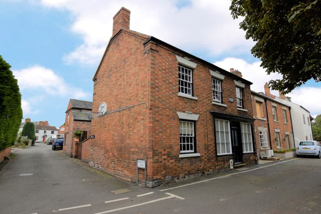 Thumbnail Cottage for sale in Rushland House, 29A & 29 Water Lane, Radcliffe-On-Trent