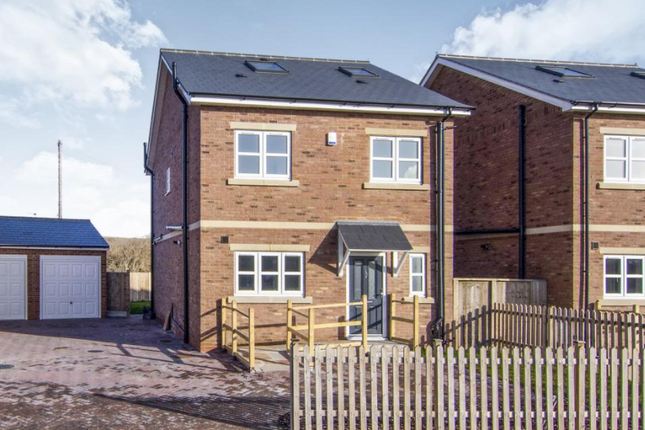 Thumbnail Terraced house for sale in Heath Road, Grays, Essex