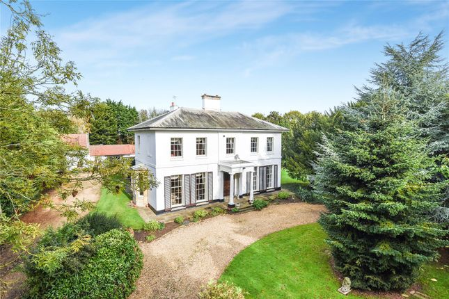 Thumbnail Detached house for sale in Station Street, Donington